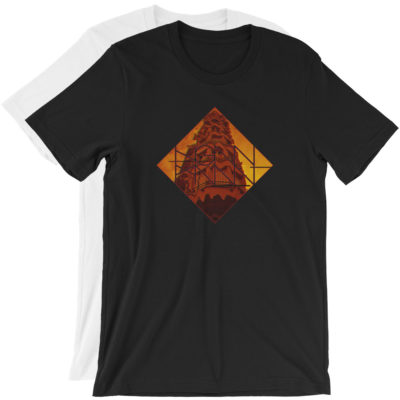 C263: GLITCH TOWER (TEE)
