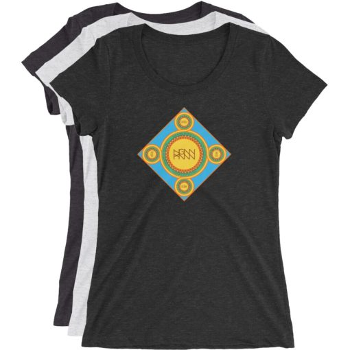C351: SOLARIS (LADIES TEE)