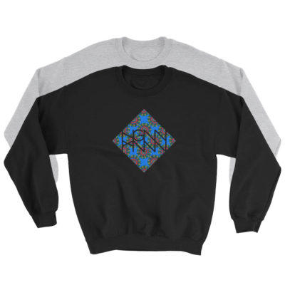 C372: COLONY (SWEATSHIRT)